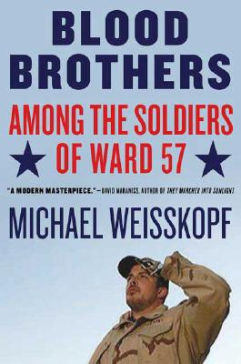 Blood Brothers By Weisskopf, Michael